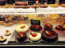 Cakes in English Market
