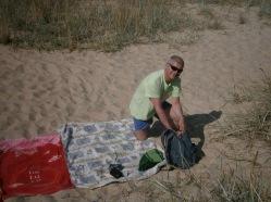 Roosta beach