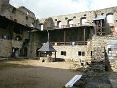 The Small Castle and the museum