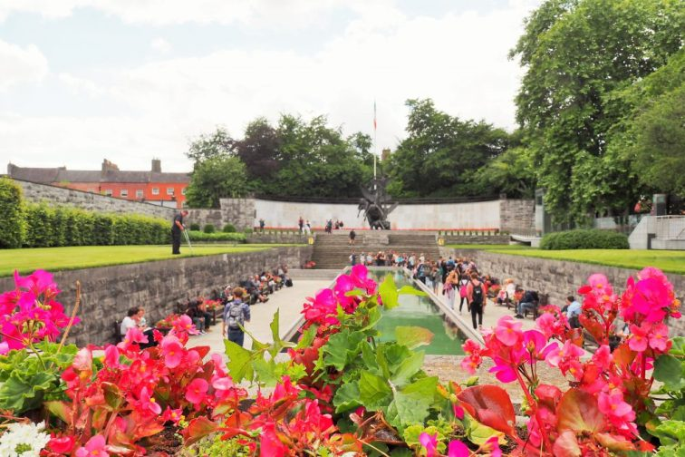 RemembranceGardens, Dublin